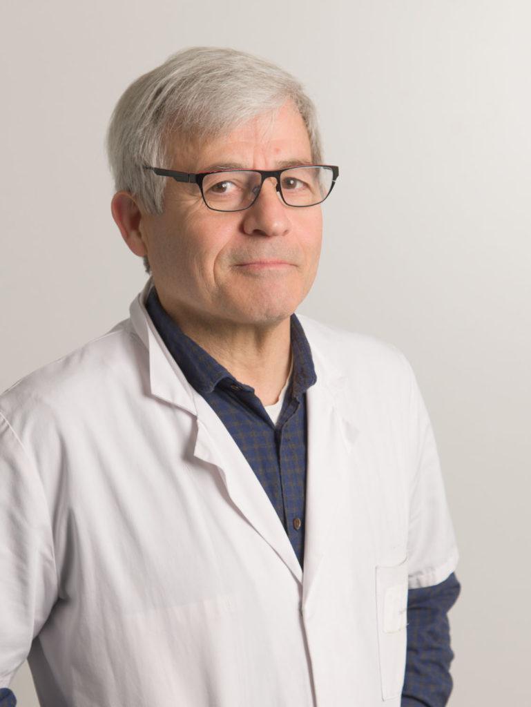 S El Amine Cardiologue